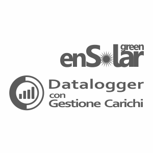 Datalogger per enSolar Off-Grid